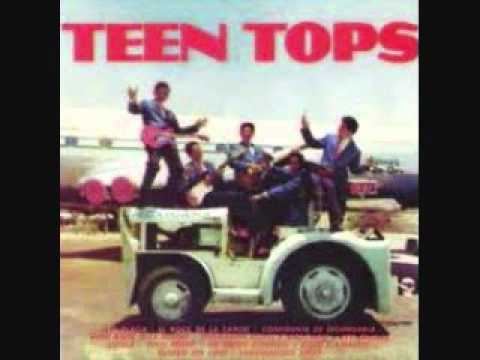 LOS TEEN TOPS - DESPEINADA