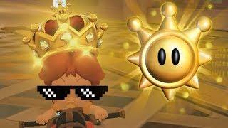 Mario Kart 8 Deluxe Shine Thief Mind Games 4