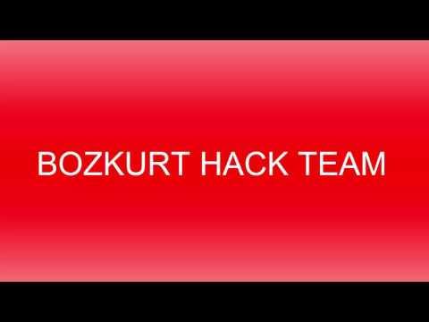 Bozkurt Hack Team Kimdir?