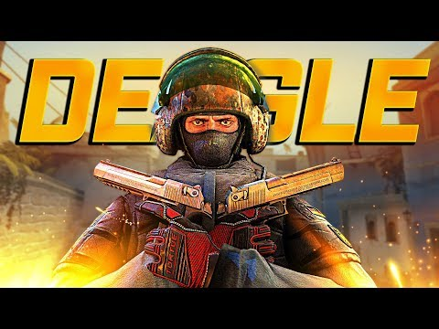 BEST PRO CS:GO Deagle Plays 2019