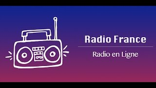 Radio France - Radio en ligne - Android App