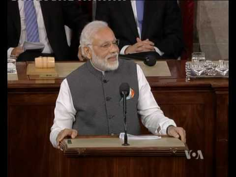 The 3 million Indian Americans are your strength and India's pride: PM Modi