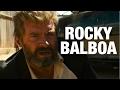 Rocky IV Trailer - (LOGAN Style)