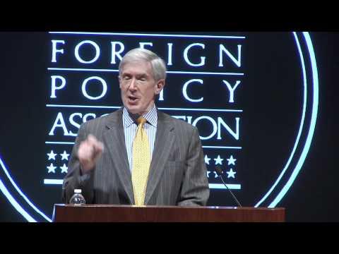 U.S. Economic Engagement for the 21st Century