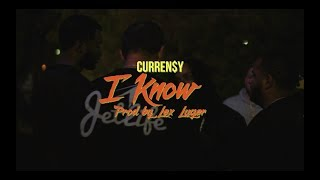 Download Curren$y - I Know MP3 song and Music Video