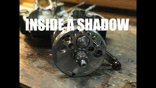 Dismantling A Vincent Black Shadow Engine
