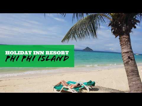Holiday Inn Resort Phi Phi Island - Hotel Review