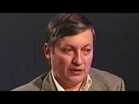 Karpov Teaches Chess Opening Fundamentals (Beginner Chess Videos)