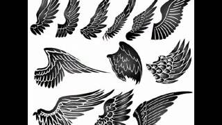Video Angel wings tattoo design download MP3, 3GP, MP4, WEBM, AVI, FLV Agustus 2018