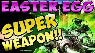 "Video COD GHOSTS - Easter Egg ""SUPER WEAPON"" Venom-X Alien Launcher & ""KAMIKAZE ALIEN"" Field Order download MP3, 3GP, MP4, WEBM, AVI, FLV Desember 2017"