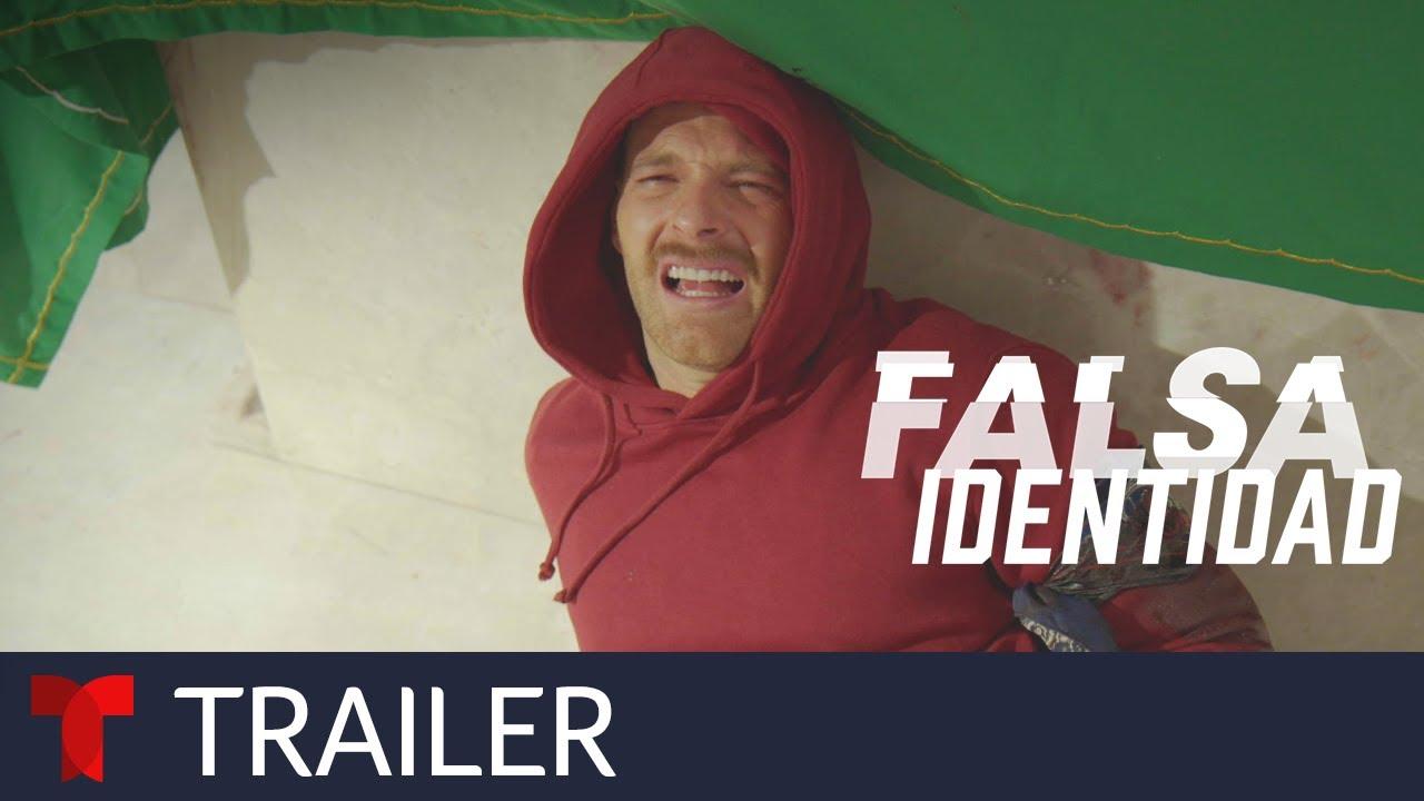 Falsa Identidad 2 | Tráiler de la nueva temporada de Falsa Identidad | Telemundo