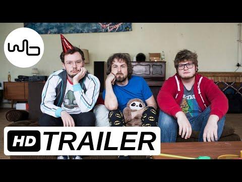 Macht er eh nicht! I Offizieller deutscher Full online I Ab 04.01.2019 bei Prime Video!