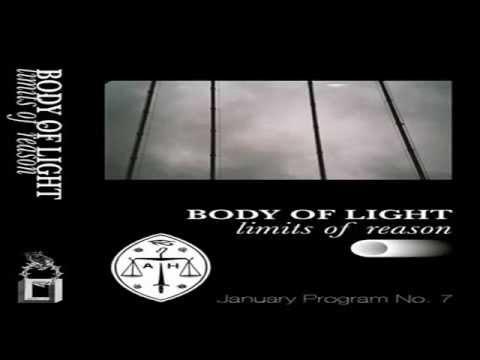 Body of Light - Modern Sympathy