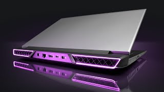 This is NOT an Alienware Laptop!