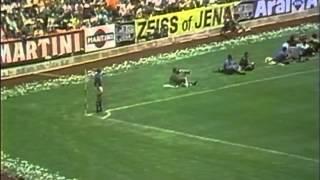 soccer football 1970 world cup final brazil vs italy full match