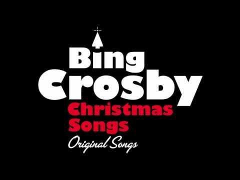 Bing Crosby and The Andrews Sisters - Poppa Santa Claus