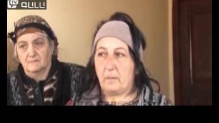 Ադրբեջանցի դիվերսանտի մայրը հերքում է պաշտոնական վարկածը