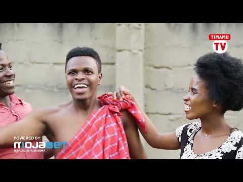 Kituko: Ushawahi kukutana na masai king'ang'anizi namna hii