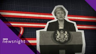 Brexit delay: What happens now? - BBC Newsnight