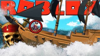 PIRATES OF THE CARIBBEAN IN ROBLOX