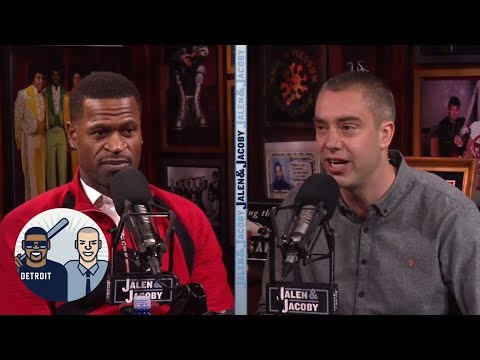Stephen Jackson on LeBron James: It looks like no one is trying to stop him | Jalen & Jacoby | ESPN