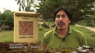 Documental Huánuco Tierra Mágica - HD