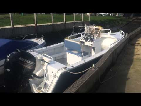 Dorset Fast Fishing Boats 5 3M Package