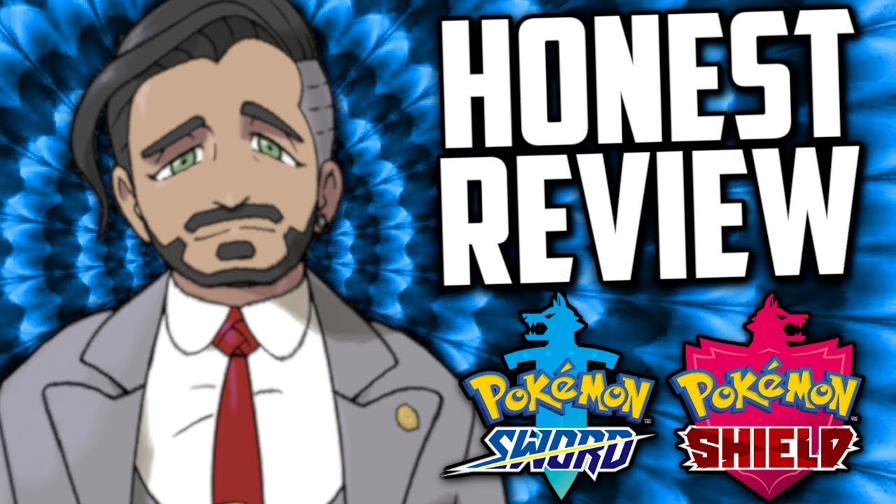 I PLAYED POKEMON SWORD & SHIELD - HERE'S WHAT I THINK (In-Depth Game Review)