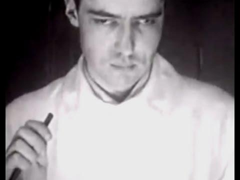 Doctor Cornish's Resurrection Experiment 1934