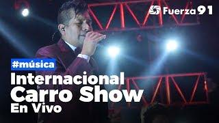 Carro Show En vivo - Concierto Completo