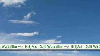 Salli Wa Sallim - Hijjaz