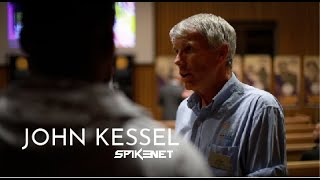 Interview with John Kessel