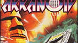 Classic Game Room - ARKANOID: DOH IT AGAIN for SNES