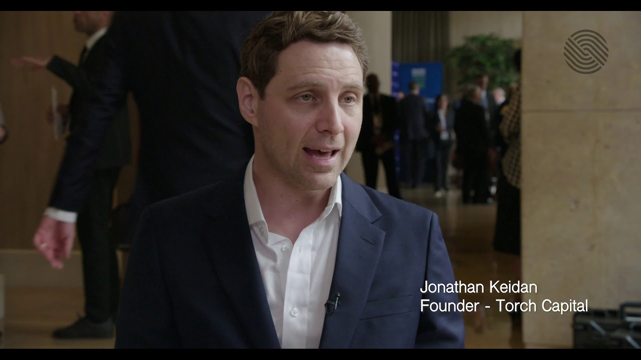 WorkingNation Overheard: Jonathan Keidan at Milken Global Conference 2019 | WorkingNation