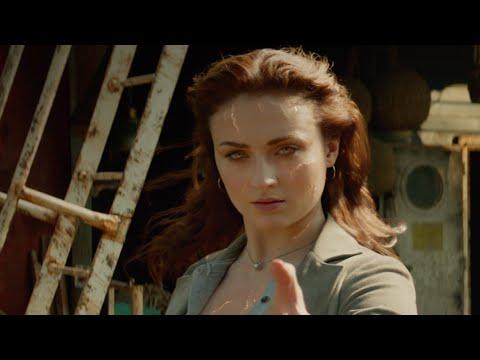 《變種特攻:黑鳳凰》香港最終回預告 X-men: Dark Phoenix HK 3rd Trailer