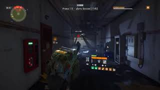 The Division PS4 Быстрый фарм секреток. 3 ящика за 8!!! Волн