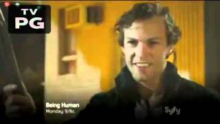 Being Human Season 2 Episode 12 Partial Eclipse of the Heart Promo