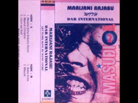 Marijani & Safari Trippers - Mkuki Moyoni