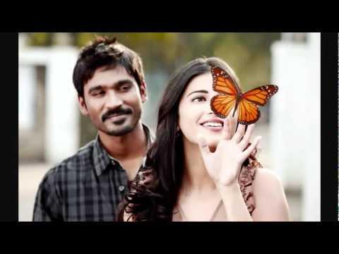 Po Nee Po Tamil Song Lyrics With English Translation - 3 Moonu Tamil Movie