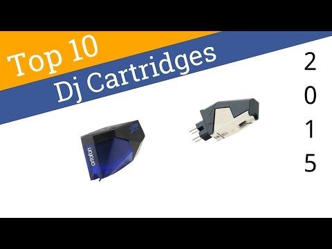 10 Best DJ Cartridges 2015
