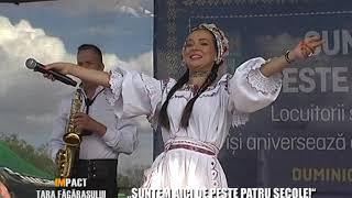 """Emisiune Impact Tara Fagarasului - Aniversare la Breaza - """"Suntem aici de patru secole"""" - 9.09.2019"""