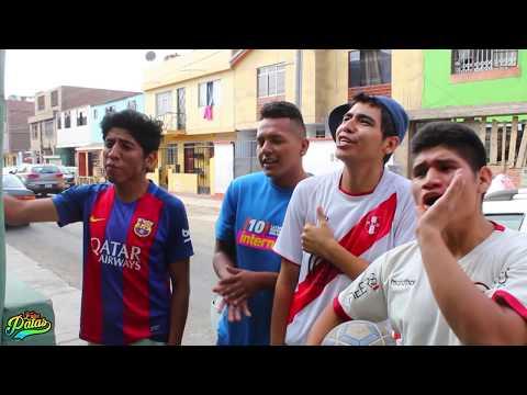 TIPOS DE FLACAS | Entre Patas
