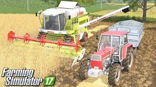 Czas na żniwa - Farming Simulator 17 | #59
