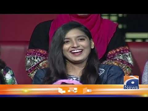 Khabarnaak | Ayesha Jahanzeb | 17th November 2019