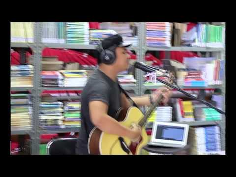 IWAN FALS - SURAT BUAT WAKIL RAKYAT LOOPING COVER BY FANDY WD