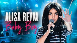 Download ALISA REVVA - Baby Boy. Премьера песни 2019 Mp3 and Videos