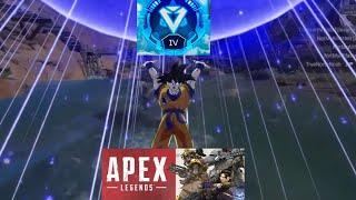 ZotoZun / Apex Legends / PARTIDAS CON SUSCRIPTORES / Ultimo dia temporada 9