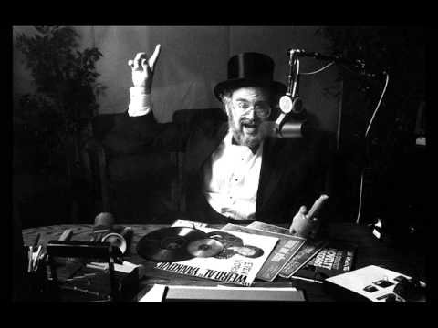 Dr. Demento Interview with Booji Boy Highlights
