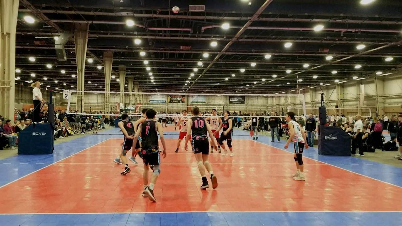 Dylan Mcfadden S Men S Volleyball Recruiting Profile