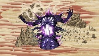 Shadow Fight 2 || Underworld - TENEBRIS BOSS Tier 3 「iOS/Android Gameplay」